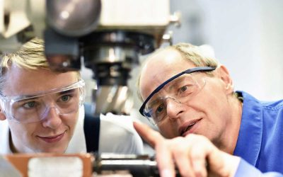 A Parents' Guide to Apprenticeships