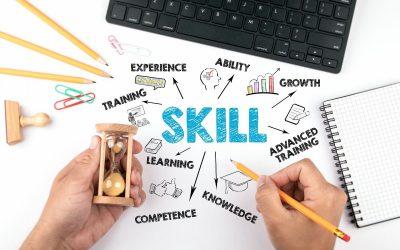 Skills' Identifier