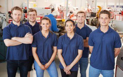 Delivering Apprenticeship Programmes