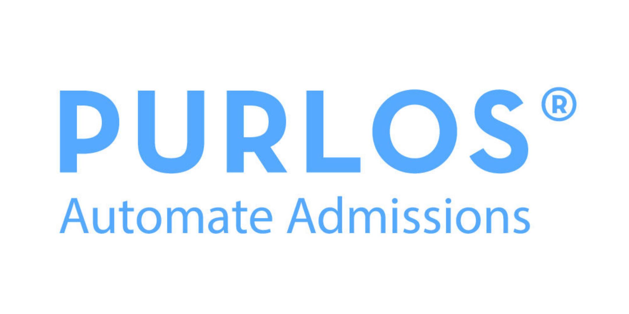 Purlos company logo